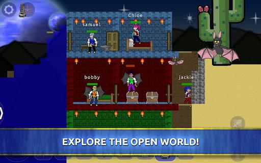 The HinterLands: Mining Game 0.448 screenshots 17