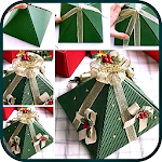 Gift Box DIY Tutorials Icon