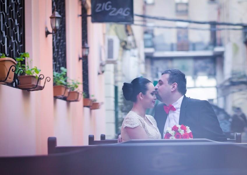 Esküvői fotós Vali Negoescu (negoescu). Készítés ideje: 30.03.2016