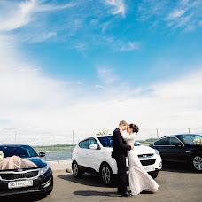 Wedding photographer Ekaterina Glazova (EG22). Photo of 22.08.2018
