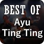 Lagu Ayu Ting Ting Icon