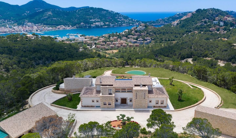 Villa Port d'Andratx