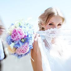 Wedding photographer Kristina Rizos (KristinaRizos). Photo of 24.08.2014
