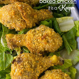 Cornbread Chicken Recipes
