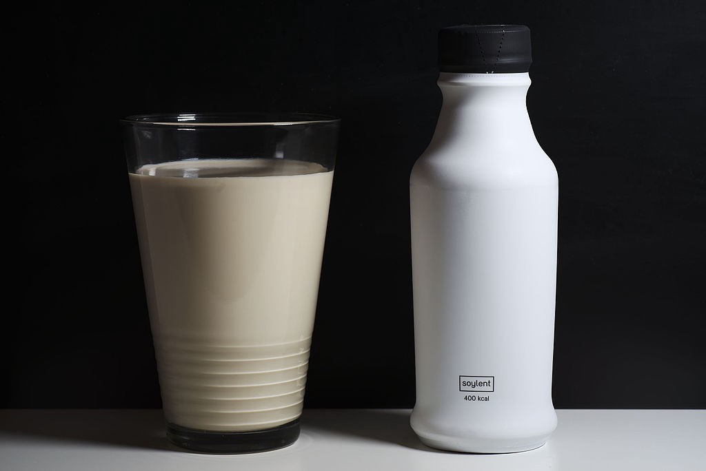 Image result for soylent