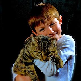 by Clark Crosser - Babies & Children Child Portraits
