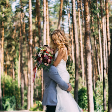Wedding photographer Alina Tkachenko (aline27). Photo of 12.09.2017