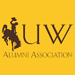Wyoming Alumni Association Icon