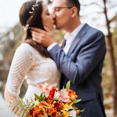 Wedding photographer Aleksandra Skripchenko (sanjas). Photo of 15.11.2018