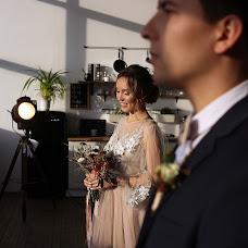 Wedding photographer Kseniya Glazunova (Glazunova). Photo of 08.10.2018