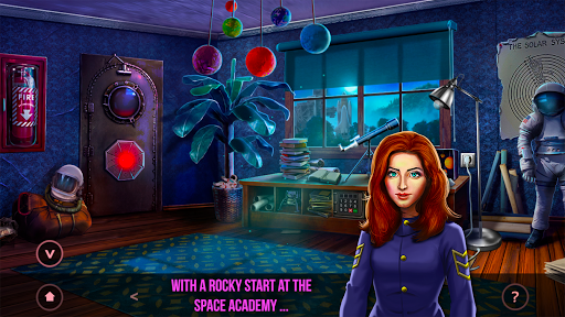Kosmonavtes: Academy Escape android2mod screenshots 1