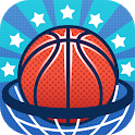 Arcade Basketball Star icon
