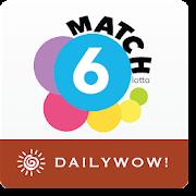 Pennsylvania Match 6 Lotto Daily APK