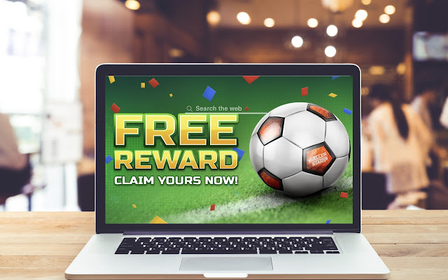 Soccer Stars HD Wallpapers Game Theme