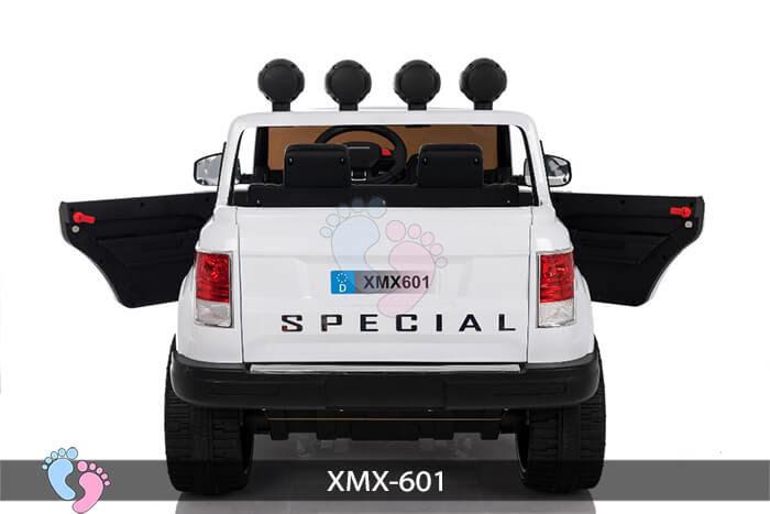 Xe hơi điện đồ chơi trẻ em XMX-601 9