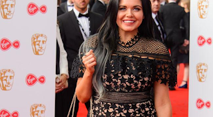 Scarlett Moffatt has split from boyfriend - again