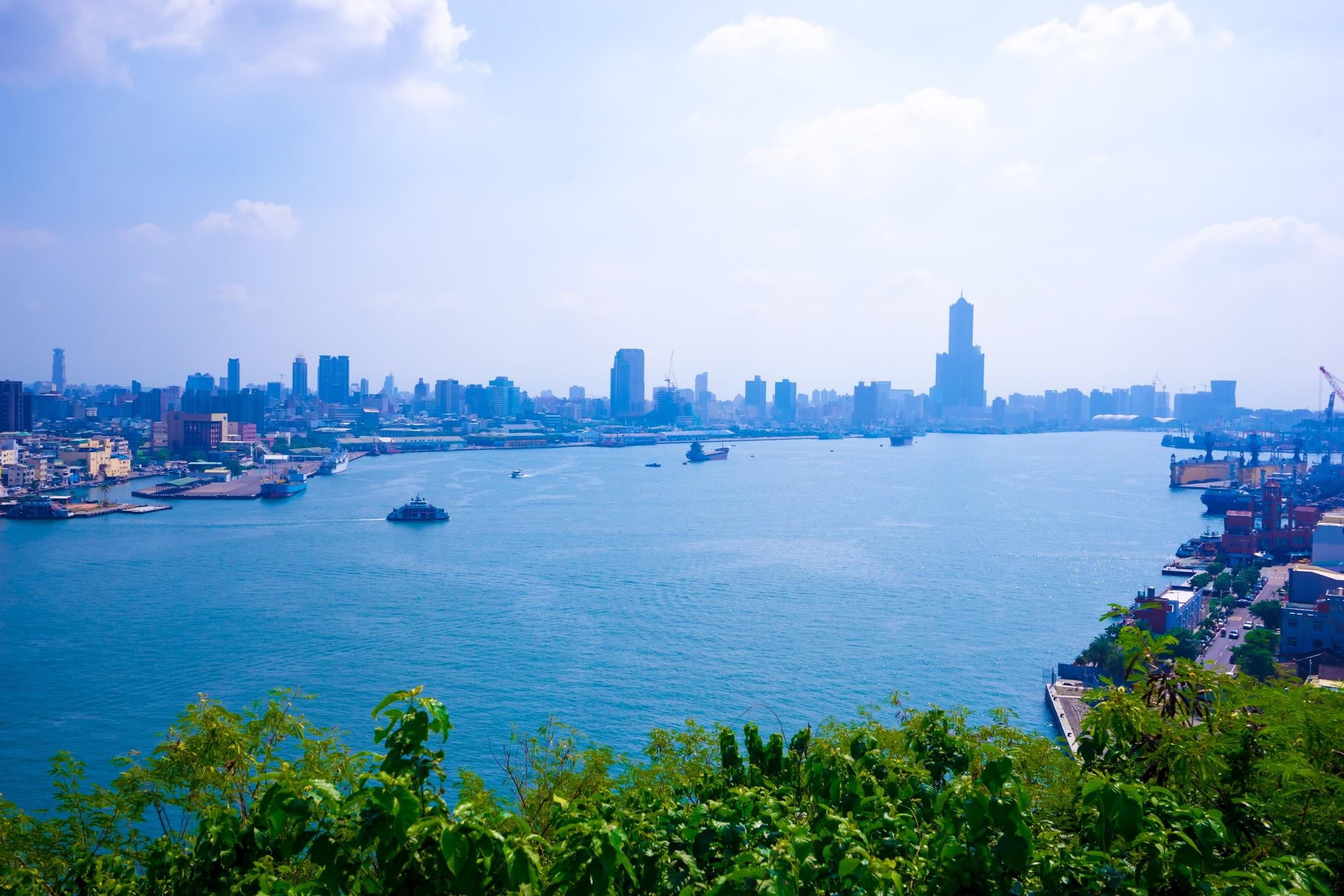 Kaohsiung Cihou Lighthouse4