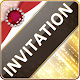 Make Party Invitation Cards (app)