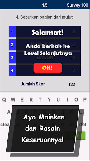Kuis Family 100 Indonesia 2020 android2mod screenshots 4