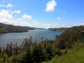Photo: Another view of Placentia Newfoundland.