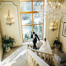 Wedding photographer Evgeniy Lobanov (lobanovee). Photo of 29.10.2017