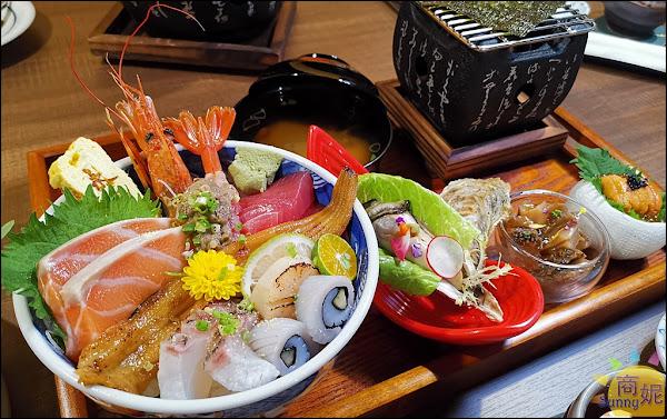 永樂饌 日式概念海鮮料理鍋物