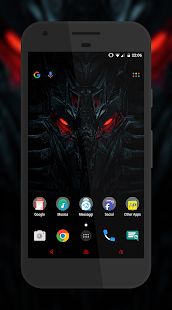 Sweety - Icon Pack Screenshot
