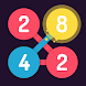 2248 Plus: Merge Dots, Pops and Number - Androidアプリ
