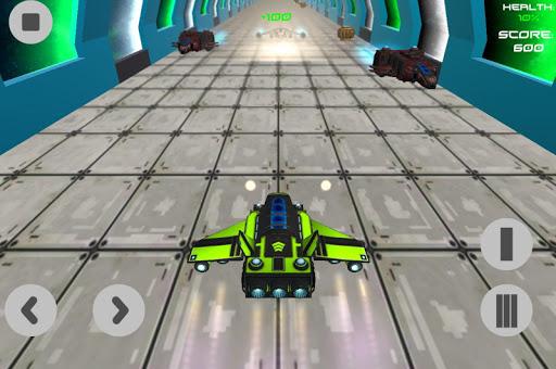 Космическая битва 3D