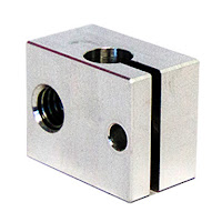 CleanTip Heater Block