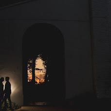 Wedding photographer Salva Lluch (salvalluch). Photo of 27.03.2017