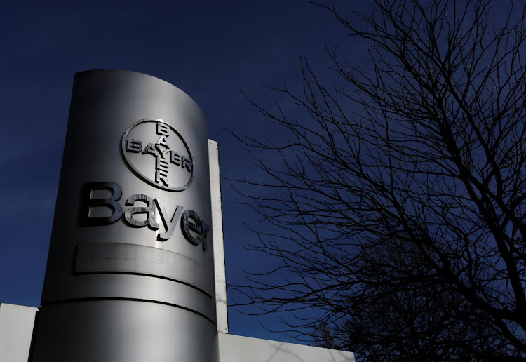Bayer AG in Wuppertal, Germany. Picture: REUTERS