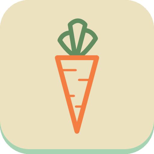 ????  Recetas vegetarianas ???? 遊戲 App LOGO-硬是要APP