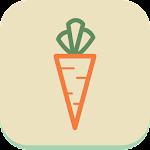 🍅 Recetas vegetarianas 🌽 Icon