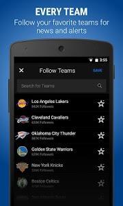 theScore: Sports & Scores v4.6.3