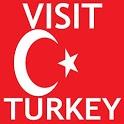 Turkey Hotel & Travel icon