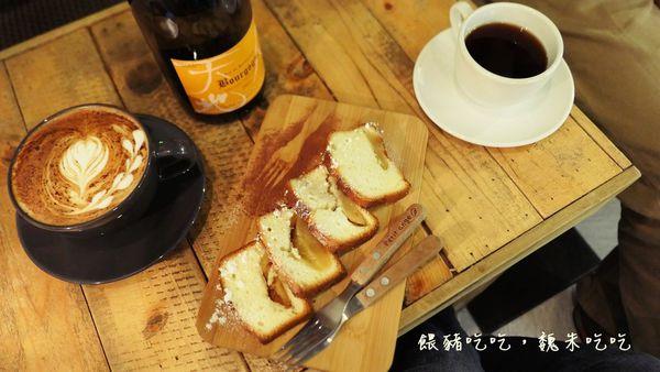 台中 摩德年代Modism Café 咖啡廳應有的樣子
