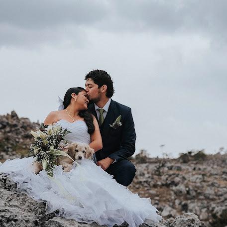 Fotógrafo de bodas Abel Perez (abel7). Foto del 28.09.2017