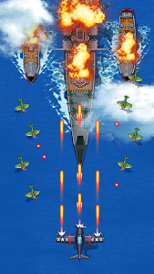 1945 Air Force: Free shooting airplane games 7.75 (Free Shopping)