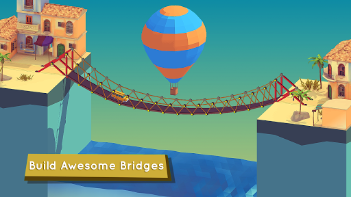 Bad Bridge  captures d'écran 2