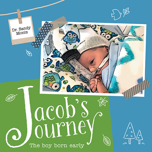 Jacob's Journey cover