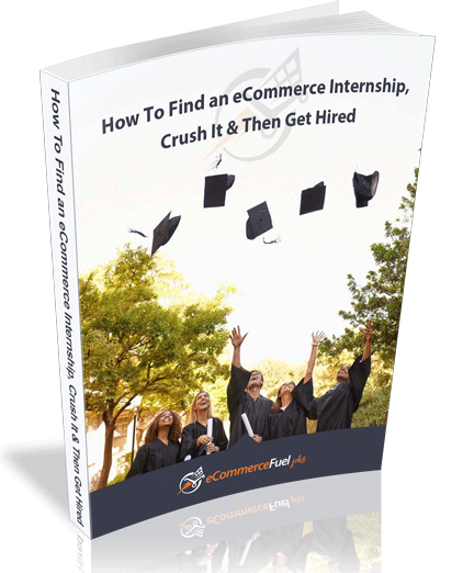 How to Land an eCommerce Internship