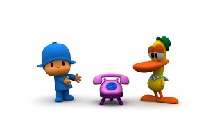 Everyday Objects with Pocoyo