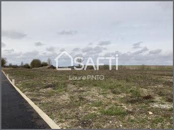 terrain à Sommepy-Tahure (51)
