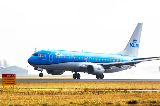 KLM Scales Up Operations In Asia & The Middle East