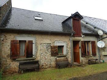 maison à Corancy (58)