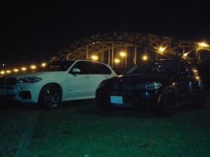X5 KS30 '18 xDrive35d M Sportのカスタム事例画像 べんべさんの2019年10月25日20:44の投稿