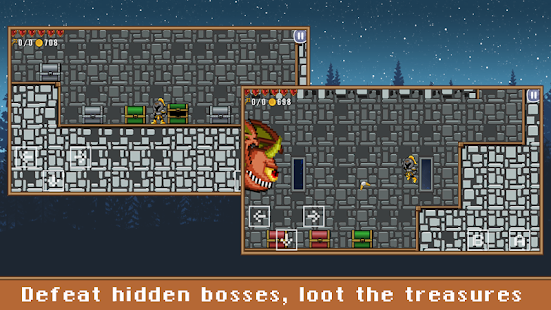 Rogue Castle: Roguelike Action- screenshot thumbnail