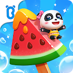Little Panda's Summer: Ice Cream Bars 8.37.00.00
