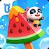 Little Panda's Summer: Ice Cream Bars 8.37.00.00